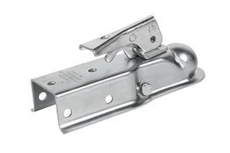 "Coupling 1-7/8"" Steel 910kg 2½"" Square"