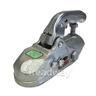 Coupling Head Only 50mm for 2700kg Brake Systems suits 50mm dia