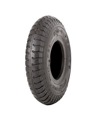 Tyre 250-4 4ply Industrial W102 Deestone