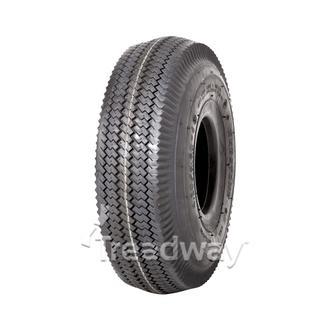 Tyre 410/350-4 4ply Sawtooth W105 Deestone