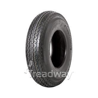 Tyre 480-12 6ply Road W116 Deestone