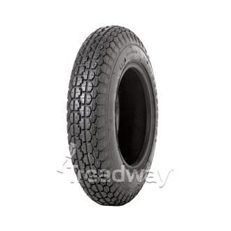 Tyre 350-8 4ply Univ W118 Deestone
