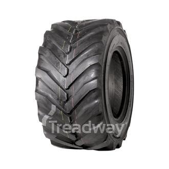 Tyre 31x15.50-15 10ply Tractor W125 Deestone