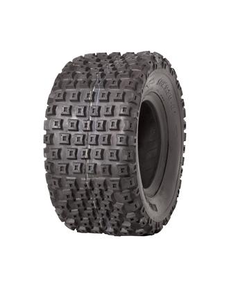 Tyre 18x950-8 6ply Knobby W134 Trax