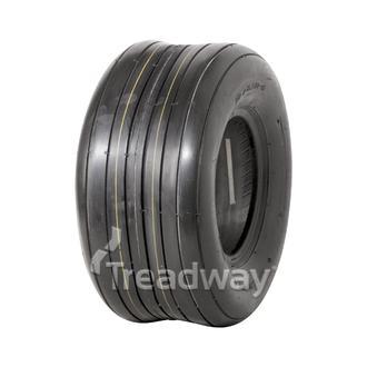 Tyre 16x650-8 4ply Rib W140 Deestone