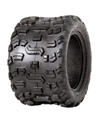 Tyre 18x11-10 4ply Fast Trax W163 Carlisle