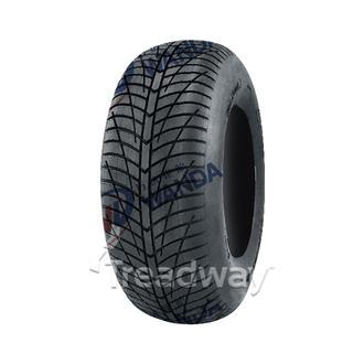 Tyre 25x8-12 6ply ATV Sport W166