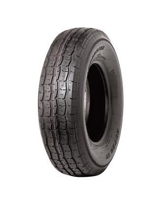 Tyre 185/80R13 8ply W176 Westlake 99/95L