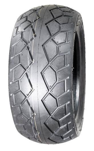 Tyre 115/55-8 4ply TT Black Mobility W223