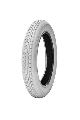 Tyre 16x1.75 Grey Wheelchair W2601