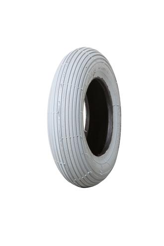 Tyre 7x1¾ Grey Wheelchair W2802
