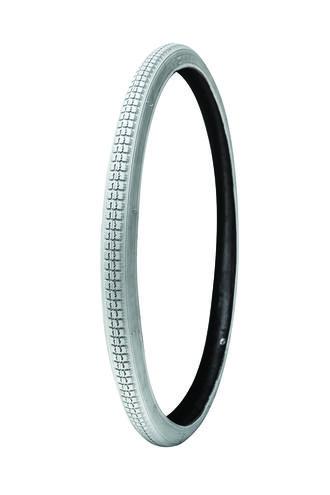 Tyre 20x1-3/8 Grey Wheelchair W2803 C63
