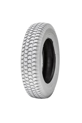 Tyre 300-8 4ply Grey W2805 C248