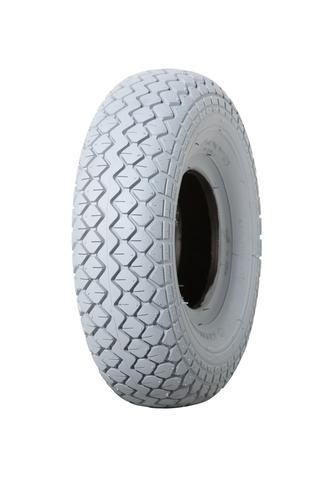 Tyre 400-4 4ply Black W2815 C154