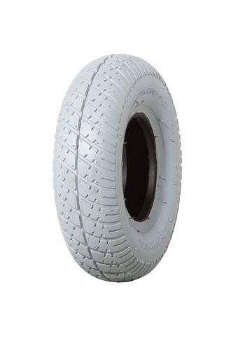 Tyre 280/250-4 4ply Grey W2817