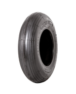 Tyre 300-4 4ply Rib W104