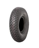 Tyre 410/350-5 Black Non Marking W2815 C154