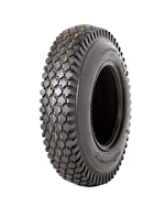 Tyre 410/350-5 4ply Diamond W108