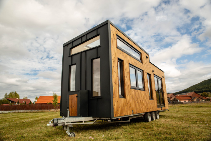 Why Opt for Tiny Homes?