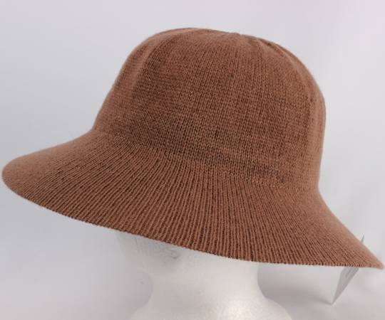 Wool dome hat beige Style: HS/9092BGE