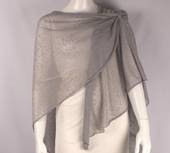 Alice&Lily capelet grey Style: SC/4477GRY