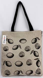 Lemon tote bag CODE : TB-LEM