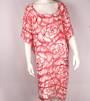 Alice&Lily floral caftan pink Style: SC/4659/PIN