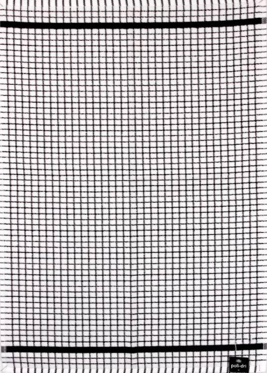 Samuel Lamont poli dry black  tea towel Code:TT-706/BLK