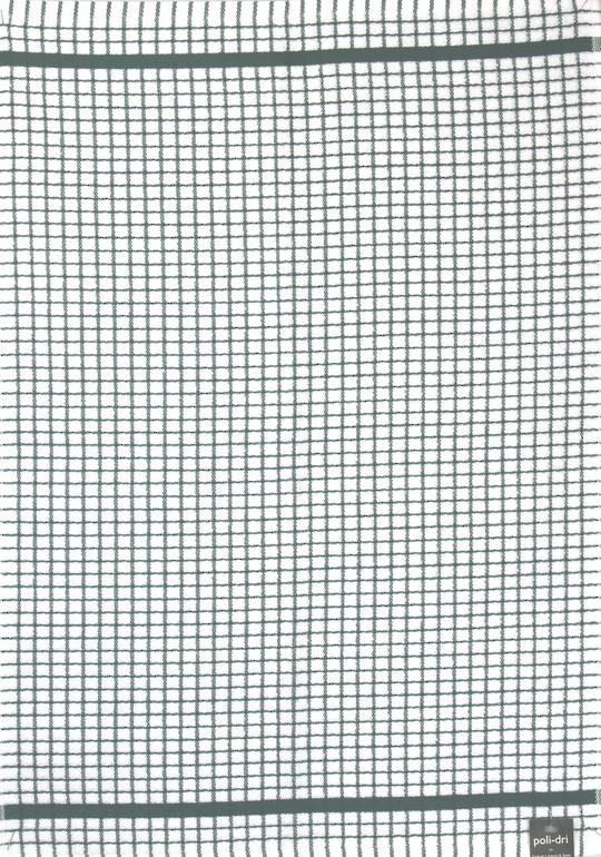 Samuel Lamont poli dry hunter greem  tea towel Code:TT-706/HUN