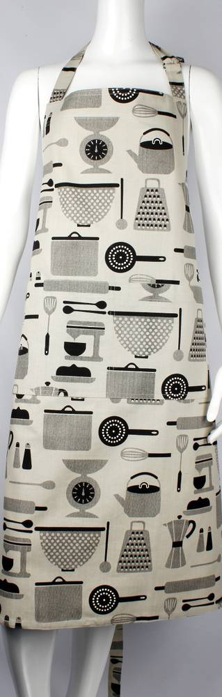Baking apron CODE : APR-BAK