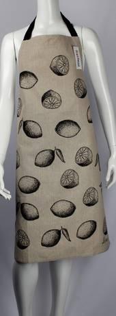 Lemon large apron CODE : APR-LEM