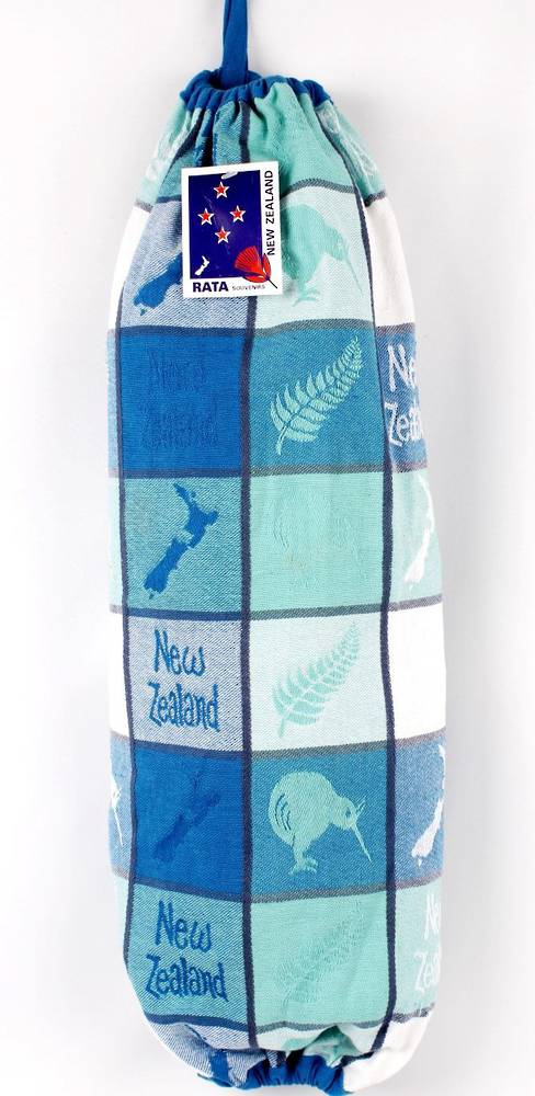 Bag saver map/kiwi aqua Code: S724/MK/A