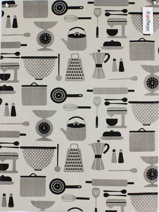 Baking tea towel CODE : TT-BAK