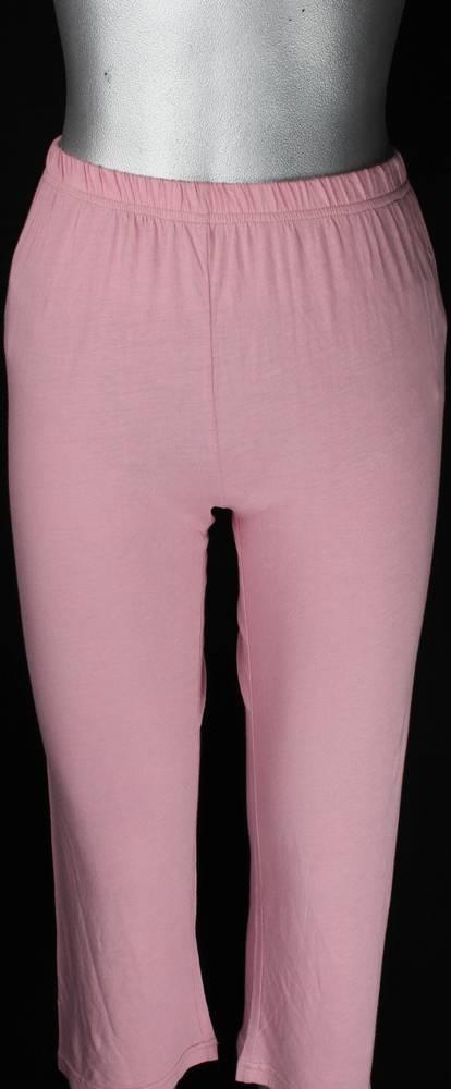 Bamboo cotton 3/4 pants Style: AL/BAM/13
