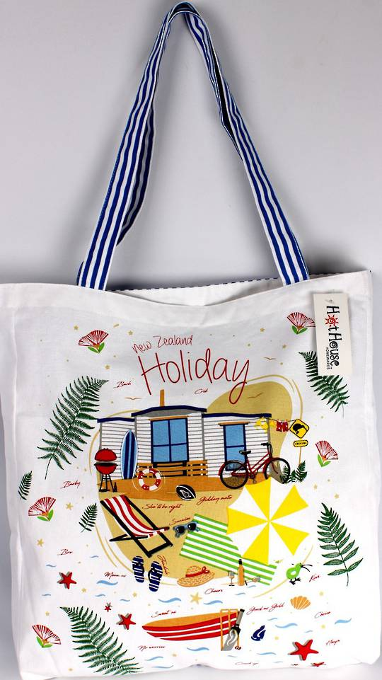 Holiday tote bag Code : TB-HOL