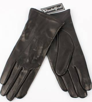 Ladies classic 3 point leather glove Style: S/LL2340