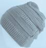 Headstart pull-on knit beanie blue Style : HS/4557