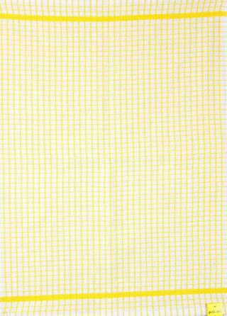 Samuel Lamont poli dry gold  tea towel Code:T/T-706/GO