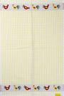 Samuel Lamont poli dri chickens tea towel Code:TT-706JCHICKENS