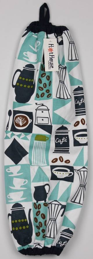 Bag saverl Cafe' design Code: BS- CAF CLEARANCE