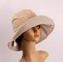 HEAD START Reversible cotton hat nat Style: HS/4663/NAT
