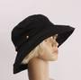 HEAD START classic cotton hat black Style: HS/4702/BLK
