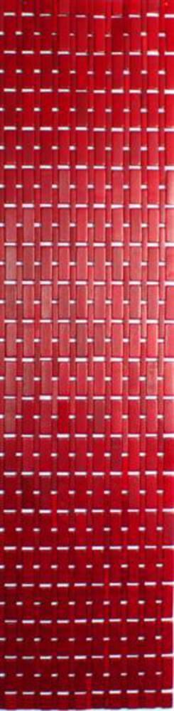 Table runner Java 120cm red Code: T/R-JAV/RED