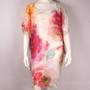 Alice&Lily water colour floral caftan Style: SC/4657