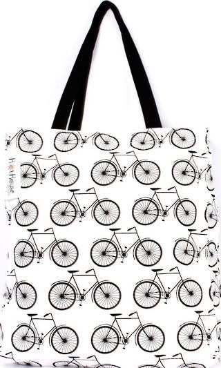 Bicycle tote bag Code; TB-BIC.