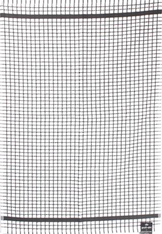 Samuel Lamont poli dri charcoal tea towel. Code: TT-706/CHA