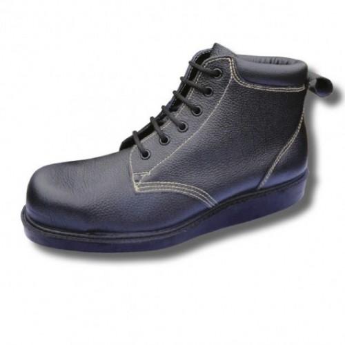 L/Up Flat Sole W/boot AllSizes
