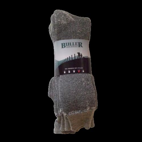 Size 6-8 Thermal Work Socks