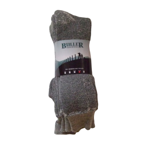 Size 11-12 Thermal Work Sock