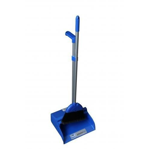 Long Handled Brush & Shovel